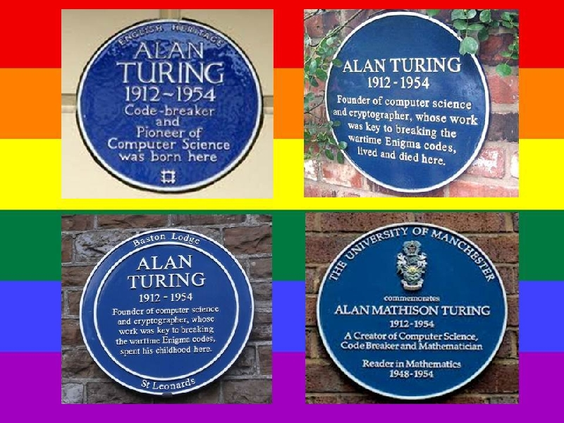 alan turing wartime research papers