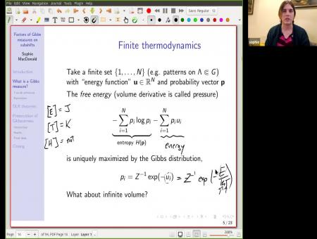 Factors of Gibbs measures on subshifts (2 of 2)
