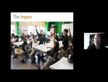 PIMS Summer Public Lecture: John Mighton