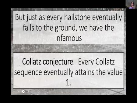 The Notorious Collatz conjecture