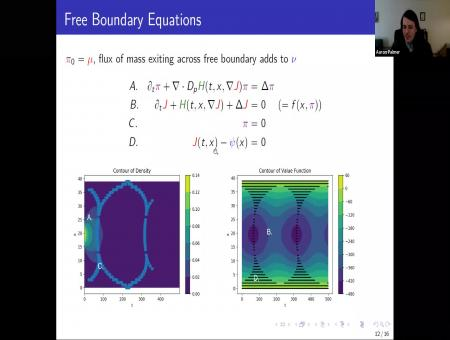Stochastic Optimal Transport, Control Theory, and PDEs