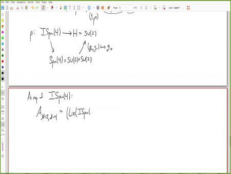 Geometry of N=2 Supersymmetry 2 of 4