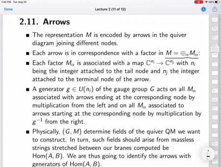 Branes, Quivers, and BPS Algebras 2 of 4