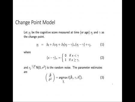 Optimal Study Design for Reducing Variances of Coefficient Estimators in Change-Point Models